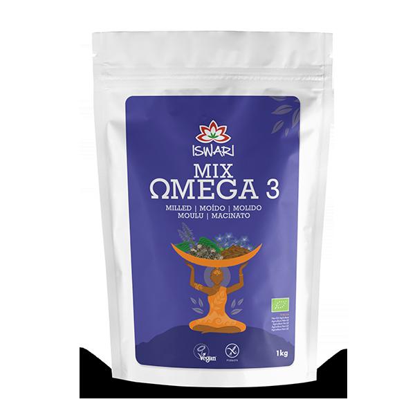 Omega 3 Mix Bio 1