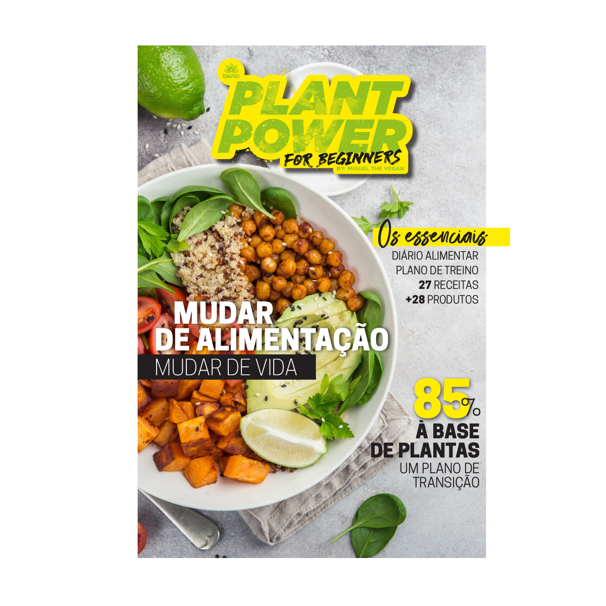 PLANT POWER FOR BEGINNERS 2