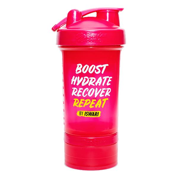 Shaker ProStack - Pink 450ml 1