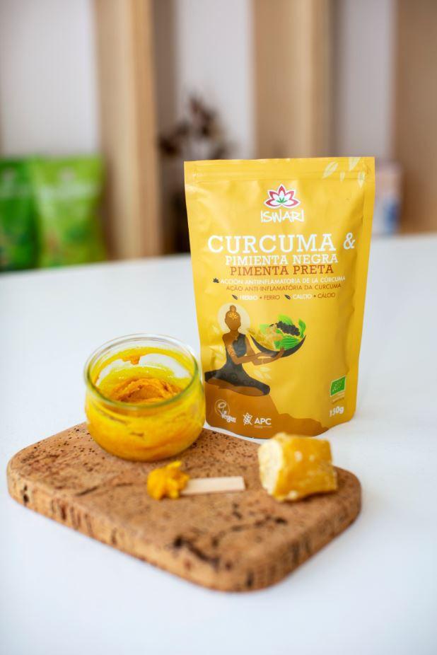 Curcuma & Pimenta Preta 3