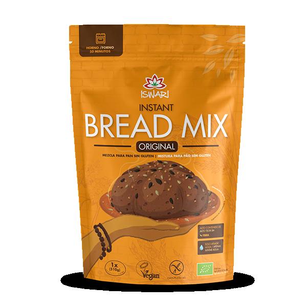 Bread mix - Original 1