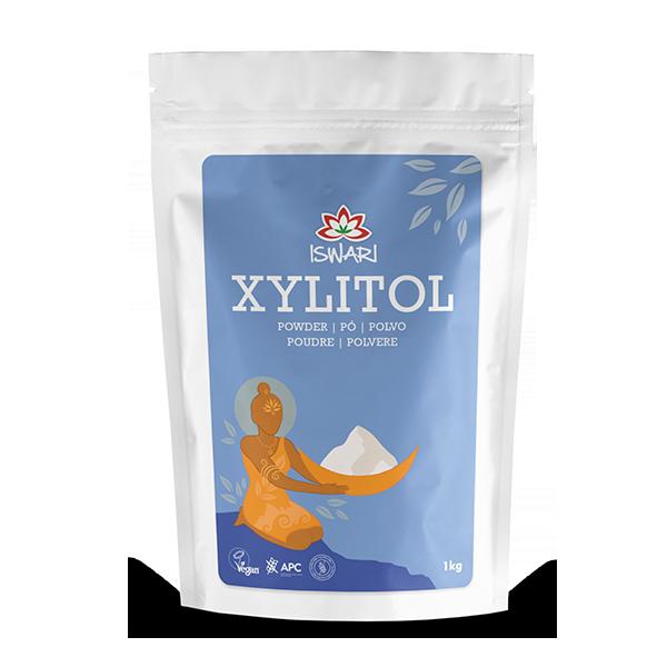 Xilitol - Adoçante 1