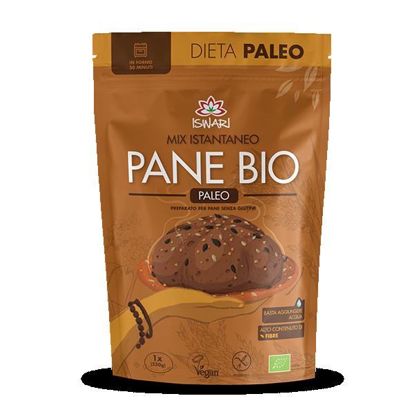 Bread mix - Paleo Bio 1