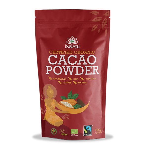 Cacao Powder Bio 1