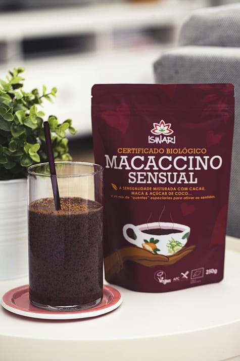 Macaccino Sensual 4