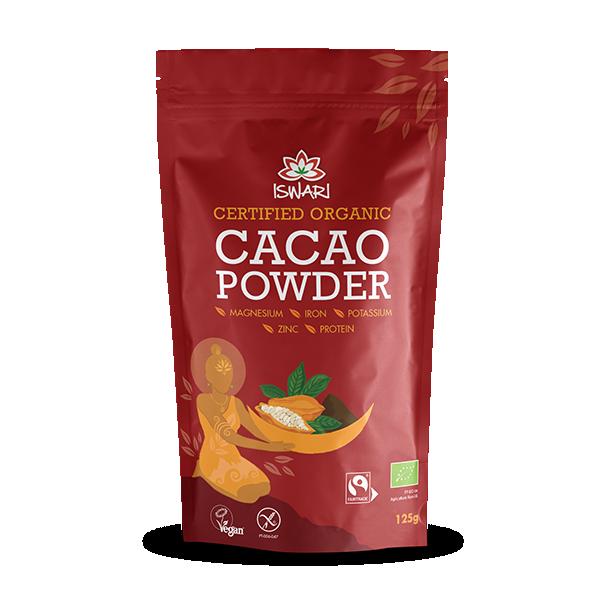 Cacao Powder Bio 1