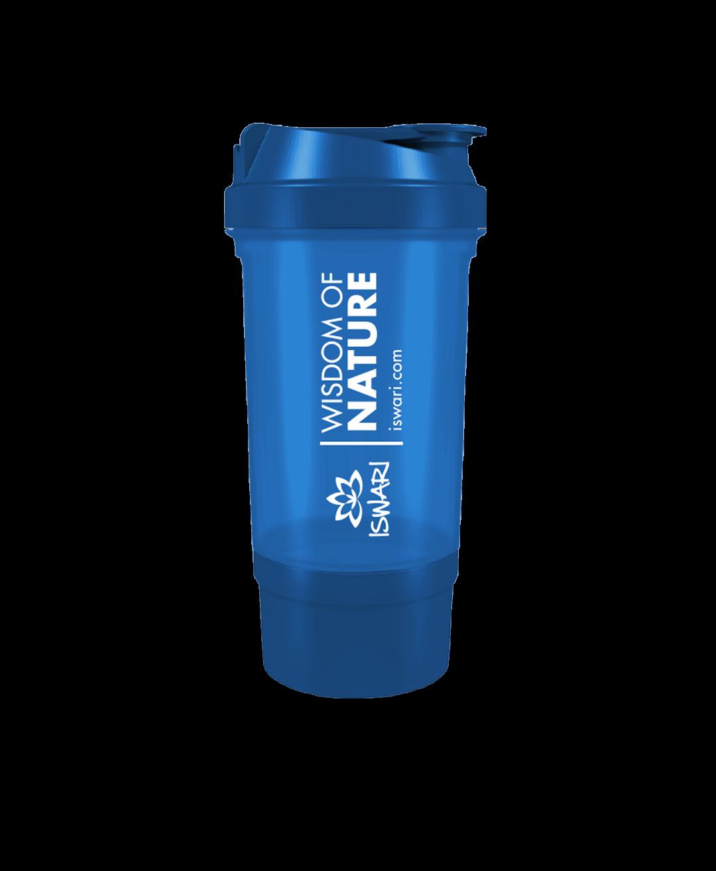 Shaker Iswari Azul 1