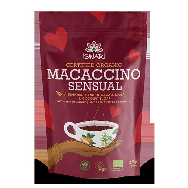 Macaccino Sensual 1