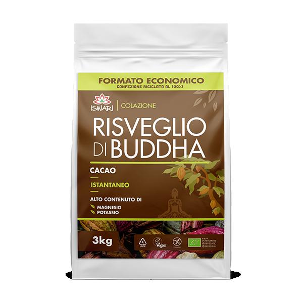 Risveglio di Buddha Cacao 3Kg 1
