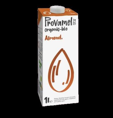 Bio Almond Drink - Provamel (1L) 1