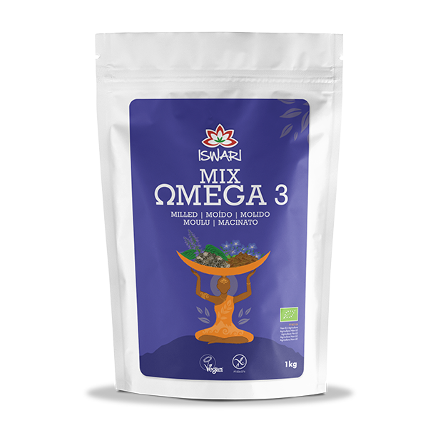 Mix Omega 3 Bio 3