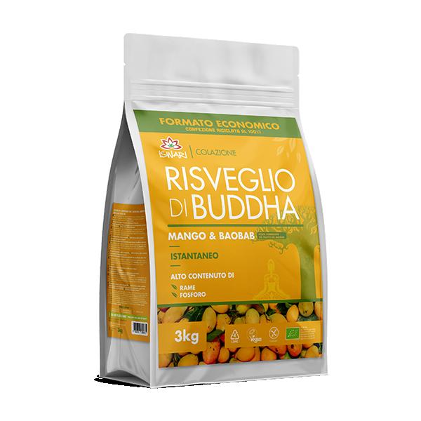 Despertar de Buda Mango & Baobab 6