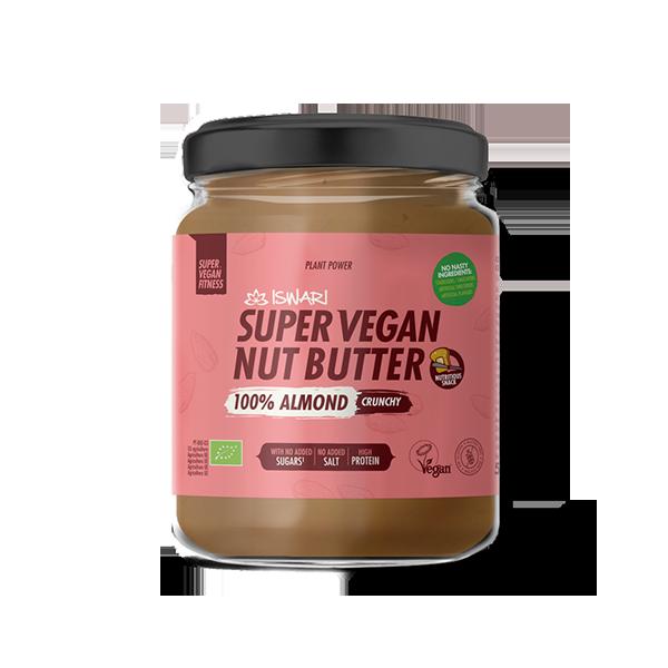 Super Vegan Nut Butter 1