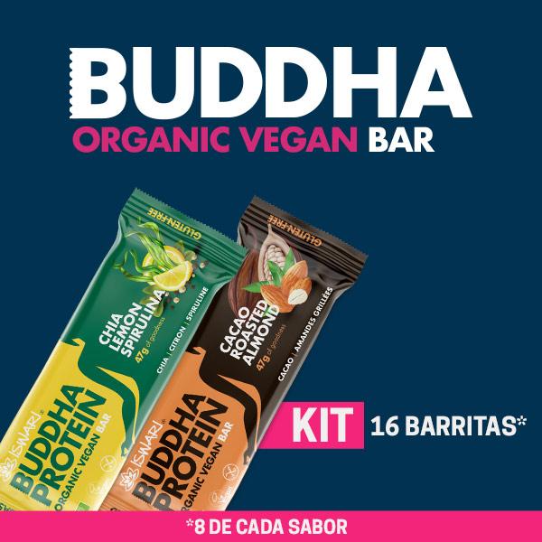 Buddha Protein Bar Starter KIT 1