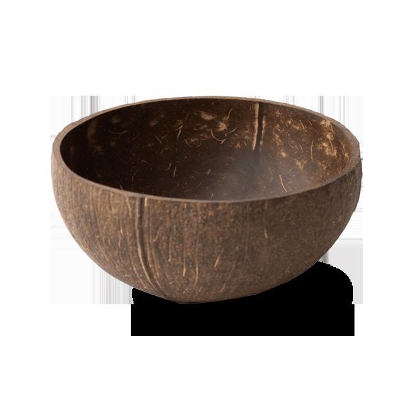 Coconut Bowl - sin pulir 1