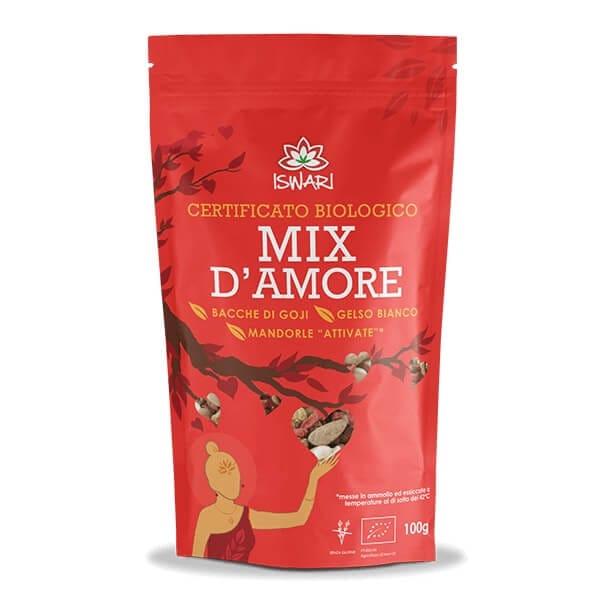 Mix D'Amore Bio