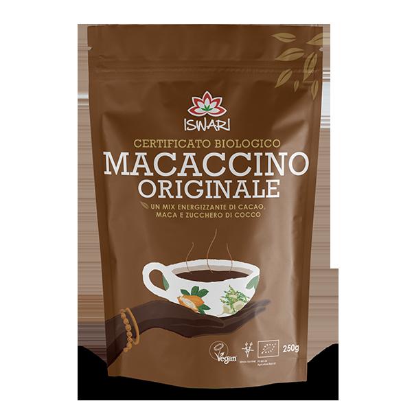 Macaccino Originale