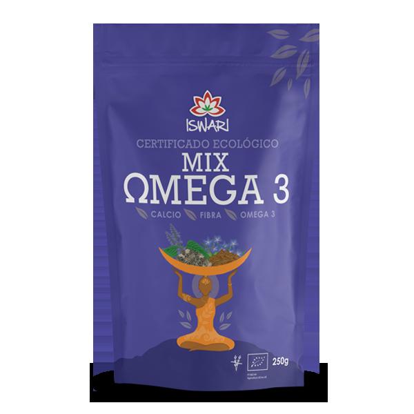 Mix omega 3 Bio 2