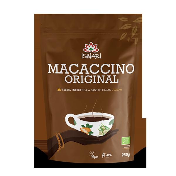 Macaccino Original