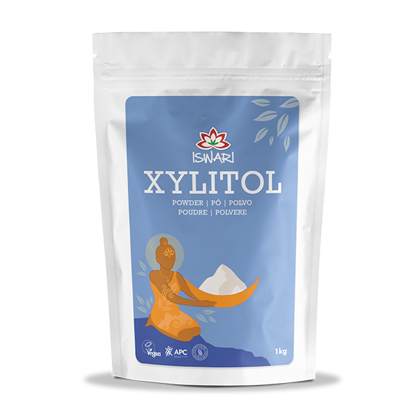 Xylitol - Sweetener 3