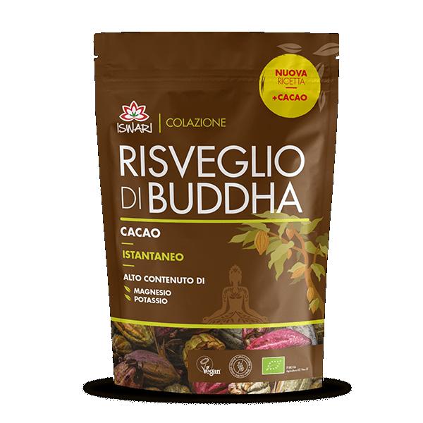Risveglio di Buddha Cacao