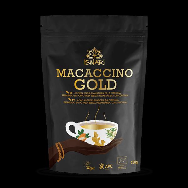 Macaccino Gold 1