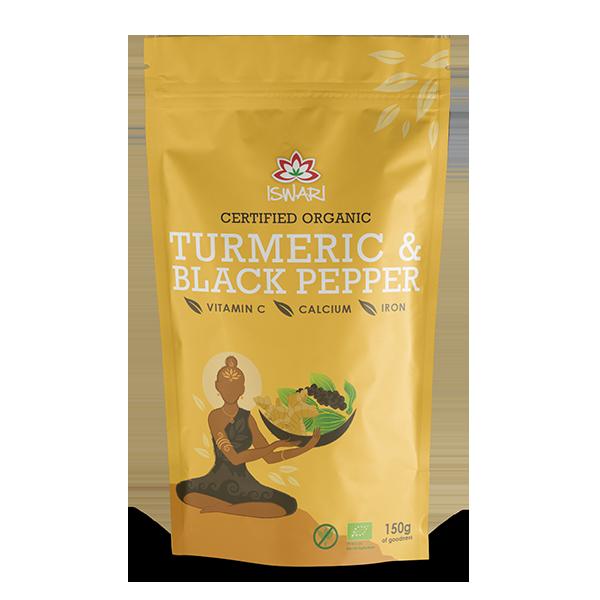 Turmeric & black pepper 1