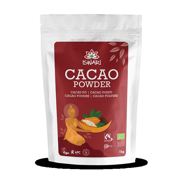 Cacao Powder Bio 5