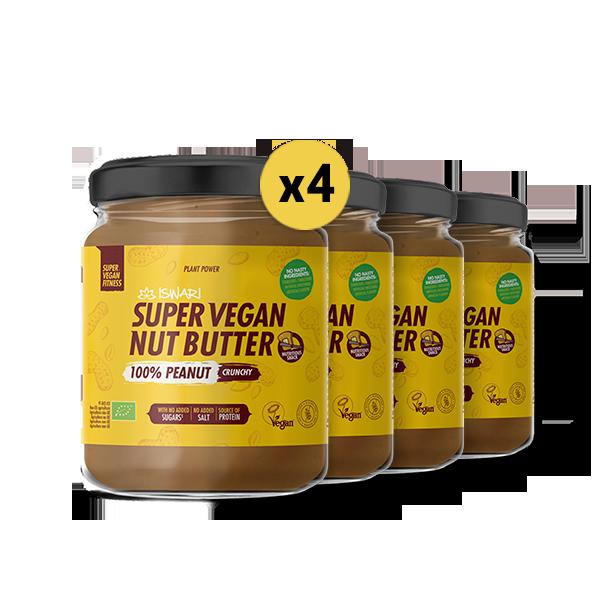 Super Vegan Fitness 1