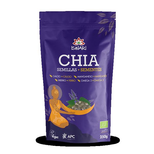 Semillas Chia Bio 1