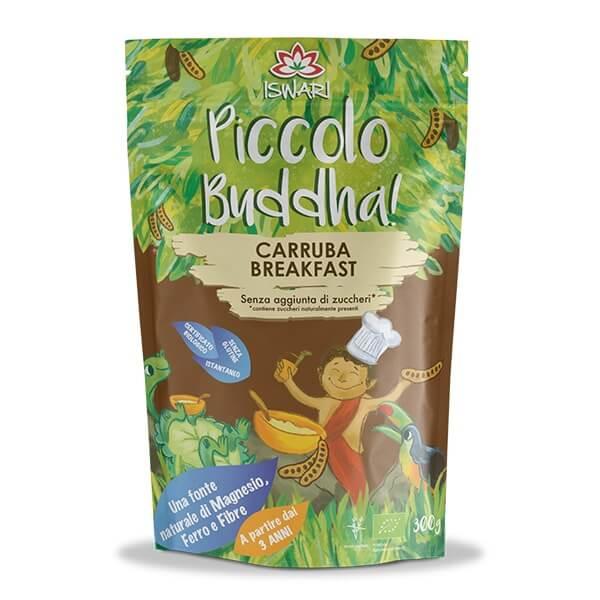Piccolo Buddha Carruba Breakfast