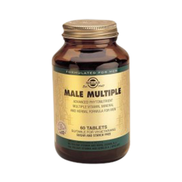 Solgar Male Multiple 1
