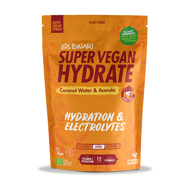 Super Vegan Hydrate 1