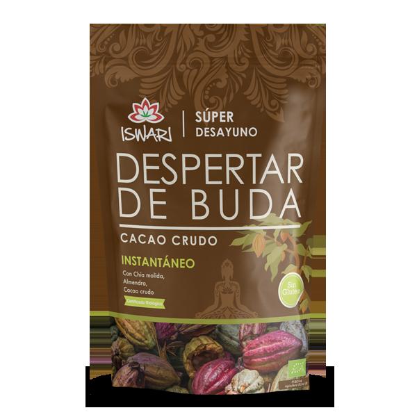 Despertar de Buda Cacao 1