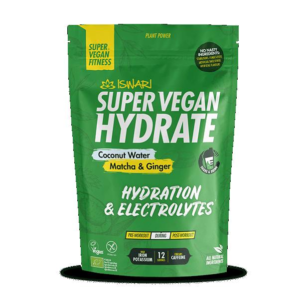 Super Vegan Hydrate 1