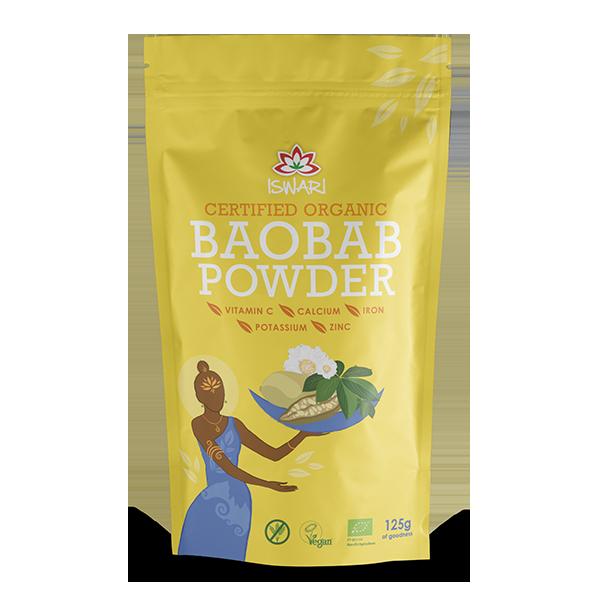 Baobab Powder Bio 1