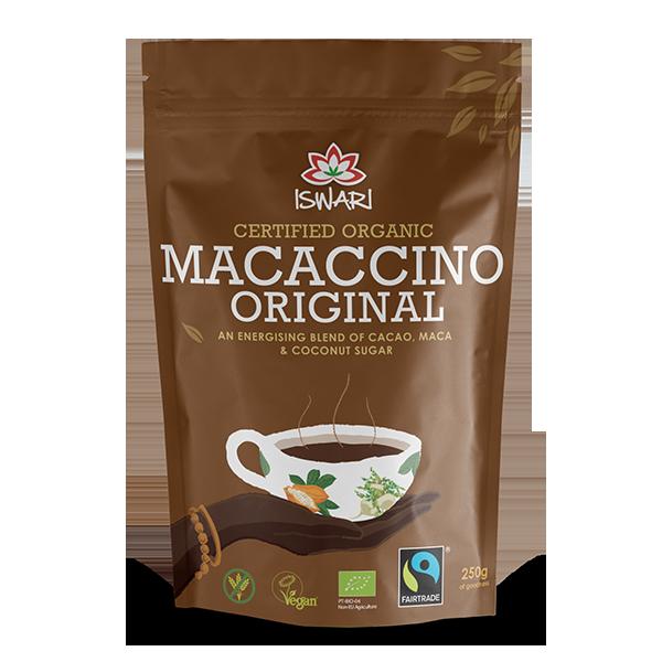 Macaccino Original 1