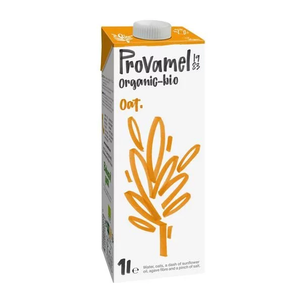 Organic Oat Drink - Provamel (1L) 1