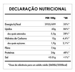 Manteiga de Amêndoa Bio 3