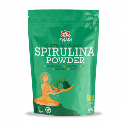 Spirulina Powder Bio 2