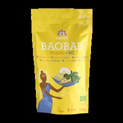Baobab em Pó Bio