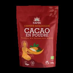 Cacao en Poudre Fairtrade