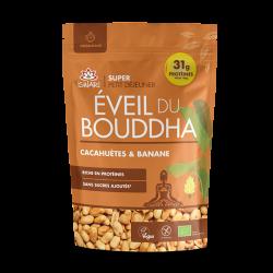 Éveil du Bouddha Cacahuètes et Banane