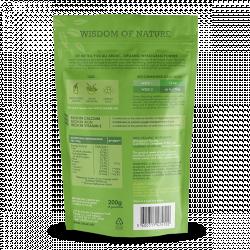 Wheatgrass Powder Bio 2