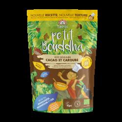 Petit Bouddha Cacao et Caroube