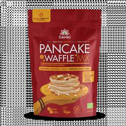 Pancake & Waffle mix - Almendra, Manzana y Maca