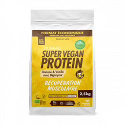 Super Vegan Protein 2,5kg