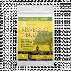 Risveglio di Buddha Proteine del Mattino 5