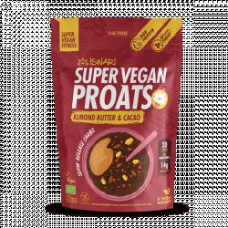 Super Vegan Proats 1