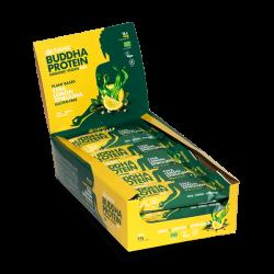 Buddha Protein Bar Chia Citron Spiruline (15x47g)